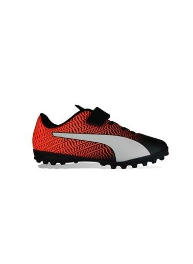 Puma Halı Saha Ayakkabısı Oranj
